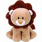 Baby Ty Bouncer - lion 13""