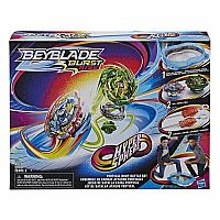 Beyblade Battle Set