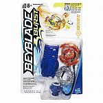 Beyblade Burst Starter Pack with Launcher