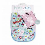 Bibs 2 Go: Backyard Friends