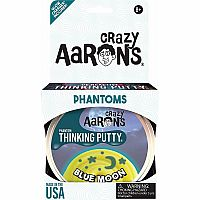 Crazy Aaron's Putty: Blue Moon