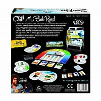 Bob Ross - The Art of Chill Game