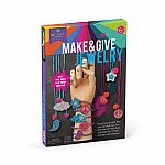 Craft-tastic: Make & Give Jewelry Kit