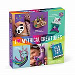 Craft-tastic: I Love Mythical Creatures