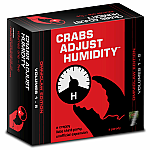Crabs Adjust Humidity Game