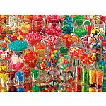 1000pc Candy Bar