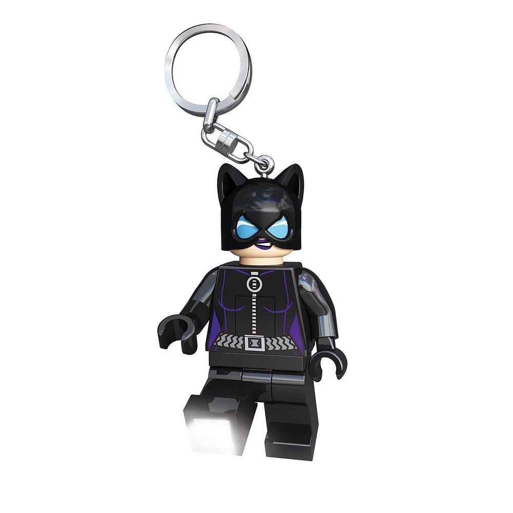 lego dc universe super heroes catwoman led key light the