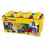 Classic Creative Brick Box (484pc)