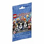 Lego Minifigures: Disney Series 2