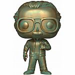 POP Icons Stan Lee (Patina)