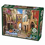 1000pc French Village