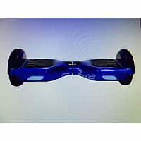 Blue Urban Wheels Balance Scooter (In-Store Pick Up Only)