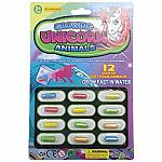 12pc Unicorn Capsules