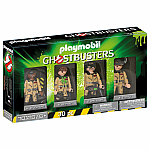 Ghostbusters™ Figures Set Ghostbusters™
