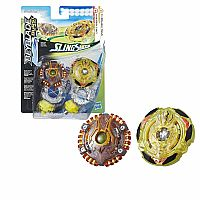 Beyblade Slingshock Dual Pack Assortment