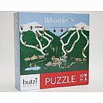 Whistler Puzzle - 60pc