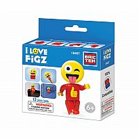 Emoji Figz in a Box