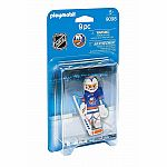 New York Islanders Goalie