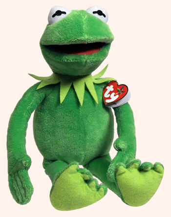 Kermit the Frog - The Granville Island Toy Company 33432687323