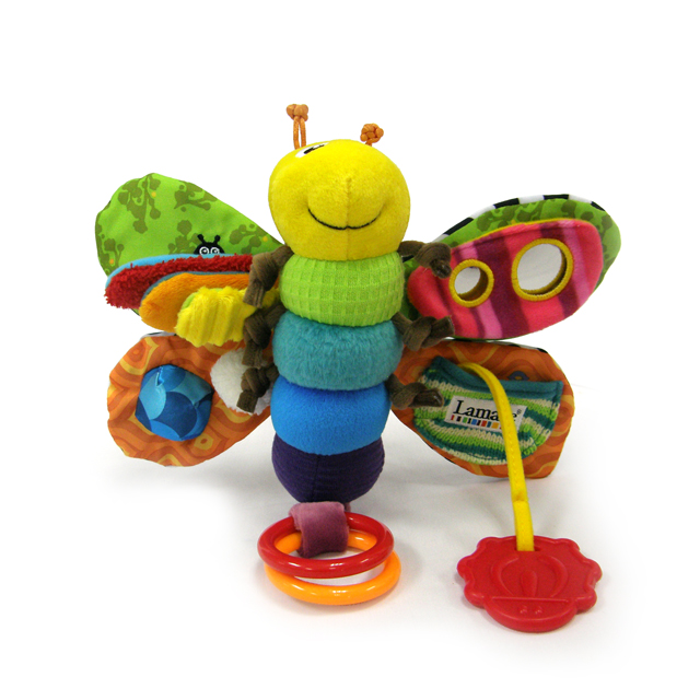 Lamaze Freddie The Firefly The Granville Island Toy Company