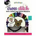 Let's Make: Count & Stitch
