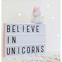 Little Lights: Unicorn