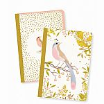 Little Notebooks: Tinou