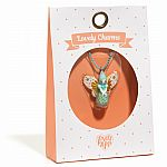 Lovely Charms: Fairy Necklace