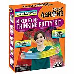 Crazy Aaron's Putty: Mixed By Me Hypercolour