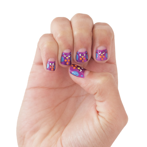 Klutz Nail Style Studio - The Granville Island Toy Company