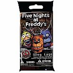 Five Nights at Freddy's Dog Tag