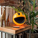 Pac Man Lamp