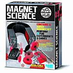 Magnet Science (4M)