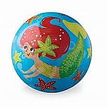 "4"" Play Ball: Mermaid"