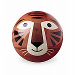 "4"" Play Ball: Tiger"