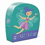 12pc Mini Puzzle Fairy Magic