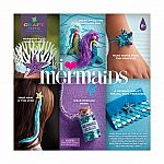 Craft-tastic: I Love Mermaids Kit