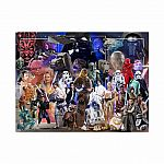 1500pc Star Wars Whole Universe