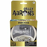 Crazy Aaron's Putty: Pure Platinum