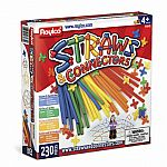 Straws & Connectors 230pc Set