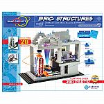Snap Circuits Bric Strucures
