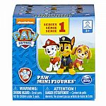 Paw Patrol Mini Figure