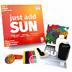Just Add Sun Science/Art Kit