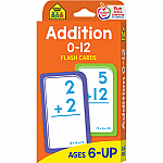 Flash Cards Addition