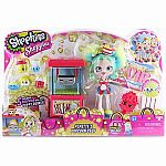 Shopkins Shoppies Popette's Popcorn Stop