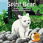 Spirit Bear Book