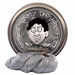 Crazy Aaron's Putty: Quicksilver (Super Magnetic)