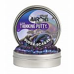 Super Illusions Scarab Putty