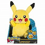 My Friend Pikachu Electronic