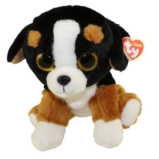 Ty Roscoe Beanie Boo Small - The Granville Island Toy Company 57be5f06eeaf
